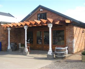 Eling Forest Cellar Door and Cafe - Accommodation Brunswick Heads
