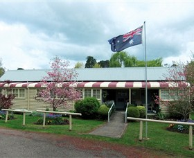 Berrima District Museum - Accommodation Brunswick Heads