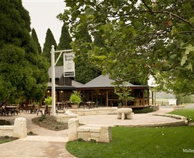Bendooley Estate Book Barn - Accommodation Brunswick Heads