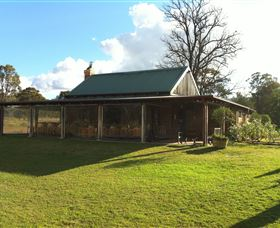 Savannah Estate Winery and Cellar Door - Accommodation Brunswick Heads