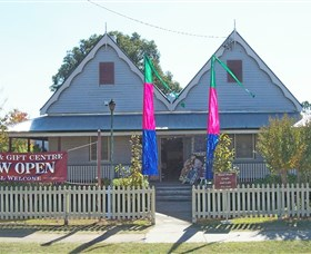 Marthaville Arts and Cultural Centre - Accommodation Brunswick Heads