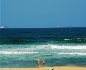 Merewether Beach - Accommodation Brunswick Heads