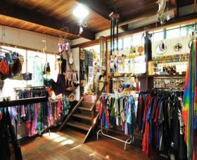 Nimbin Craft Gallery - Accommodation Brunswick Heads