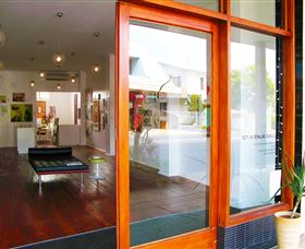 1st Avenue Gallery - Accommodation Brunswick Heads