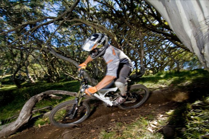 All Terrain Cycles - Accommodation Brunswick Heads