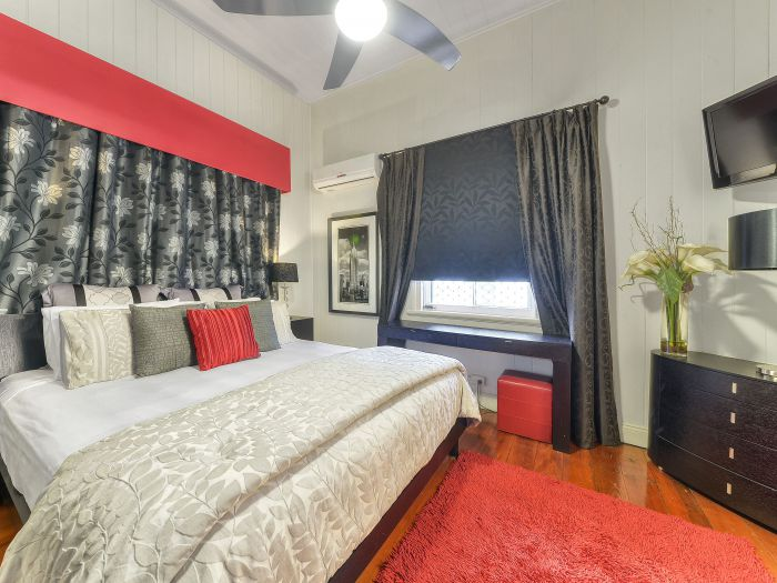 One Thornbury Boutique Bed and Breakfast - Accommodation Brunswick Heads