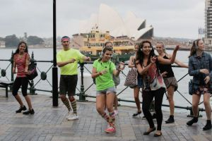 Silent Disco Tours Sydney - Accommodation Brunswick Heads