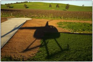 Barossa Helicopters Pty Ltd - Accommodation Brunswick Heads
