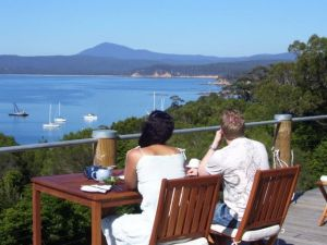 Snug Cove Bed and Breakfast - Accommodation Brunswick Heads