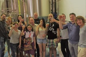 CanBEERa Explorer Capital Brewery Full-Day Tour - Accommodation Brunswick Heads