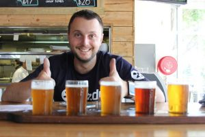 Capital 3in3 - 3 Craft Beer Hotspots in 3 Hours - Accommodation Brunswick Heads