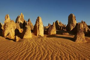 Pinnacles Day Trip from Perth Including Yanchep National Park - Accommodation Brunswick Heads