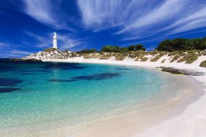 Rottnest Island Grand Tour Including Lunch and Historical Train Ride - Accommodation Brunswick Heads