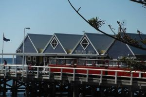 Busselton Jetty Including Train Ride and Underwater Observatory Tour - Accommodation Brunswick Heads