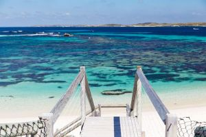 Rottnest Island All-Inclusive Grand Island Tour From Perth - Accommodation Brunswick Heads