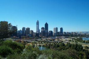 Full-Day Perth Kings Park Swan River and Fremantle Cruise - Accommodation Brunswick Heads