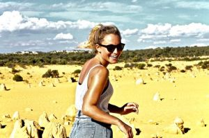 Travel in luxury on the Cervantes Pinnacles Tour - Accommodation Brunswick Heads