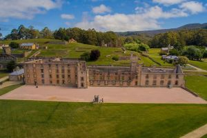 Port Arthur Historic Site 2-Day Pass - Accommodation Brunswick Heads