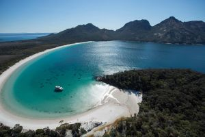 Wineglass Bay Cruise from Coles Bay - Accommodation Brunswick Heads