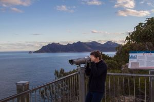 4x4 and Lunch Half Day Freycinet National Park - Accommodation Brunswick Heads