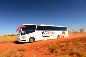 Coach Transfer from Kings Canyon to Alice Springs - Accommodation Brunswick Heads