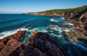 Boyds Tower to Saltwater Creek Walking Track - Accommodation Brunswick Heads