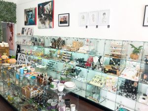 in.cube8r gallery and emporium Prahran - Accommodation Brunswick Heads