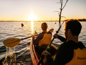 Lake Mulwala - Accommodation Brunswick Heads