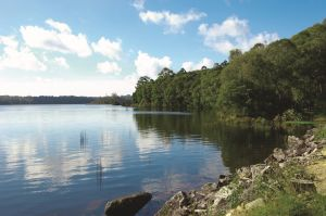 Lake Paluma - Accommodation Brunswick Heads