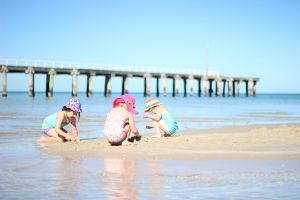 Frankston Beach - Accommodation Brunswick Heads