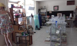 Hunters Haven Anglican Op Shop - Accommodation Brunswick Heads