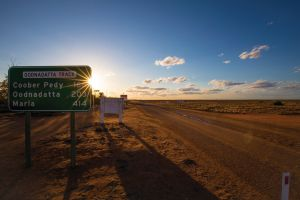 Outback South Australia - Accommodation Brunswick Heads