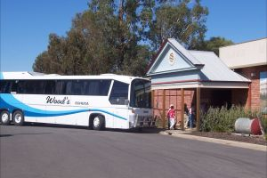 Yarrawonga-Mulwala Pioneer Museum - Accommodation Brunswick Heads