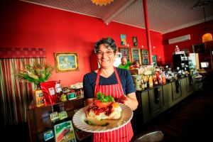 Gympie Region Food Trail - Accommodation Brunswick Heads