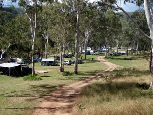 Landcruiser Mountain Park - Accommodation Brunswick Heads