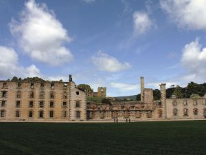 Port Arthur - Accommodation Brunswick Heads