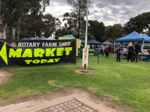 The Rotary Markets Kadina - Accommodation Brunswick Heads
