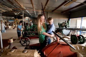 The Farm Shed Museum Kadina - Accommodation Brunswick Heads