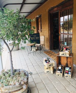 The Olive Shop - Milawa - Accommodation Brunswick Heads