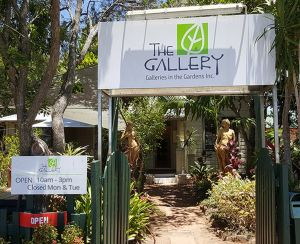 The Gallery - Accommodation Brunswick Heads