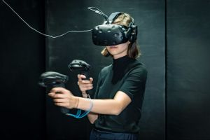 VR Plus  - Melbourne's Ultimate Virtual Reality Experience - Accommodation Brunswick Heads