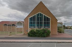 Kadina Uniting Church - Accommodation Brunswick Heads