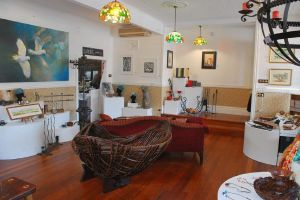 The Cobargo Creators Centre - Accommodation Brunswick Heads