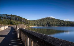 Maroondah Reservoir Park - Accommodation Brunswick Heads