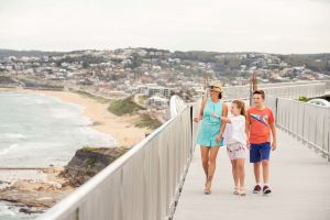 Newcastles Outdoor Adventures - Accommodation Brunswick Heads