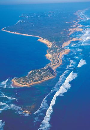 Point Nepean National Park Trails - Accommodation Brunswick Heads