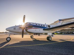 The Royal Flying Doctor Service Outback Experience in Broken Hill - Accommodation Brunswick Heads