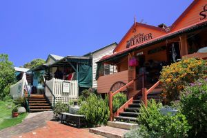 The Tilba District Heritage Areas - Accommodation Brunswick Heads