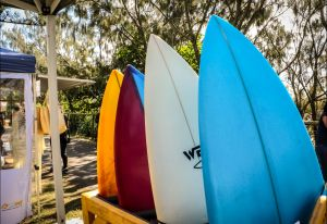 Burleigh Art and Craft Markets - Accommodation Brunswick Heads