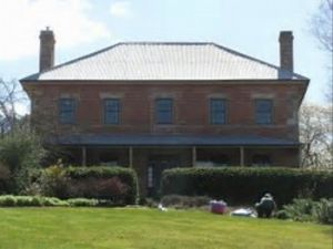 Harpers Mansion - Accommodation Brunswick Heads